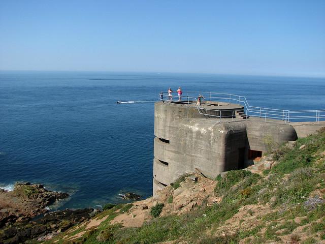 Noirmont Command Bunker