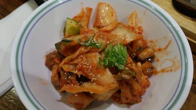 2015-Nov-24 G-Men kimchi