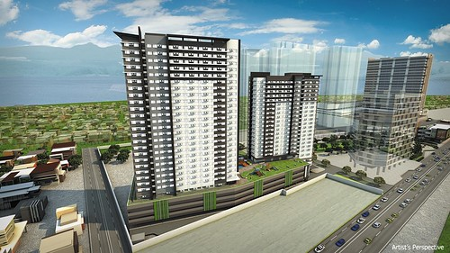 Avida Land - South Park District Central Park - Tunog Natin