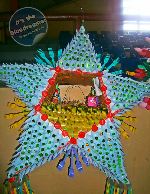 recycled parol | It's Me! Blue Dreamer!