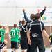 SG OSC Wölfe Rheinhausen - SG Langenfeld 22:25 (11:12) / HVN-Pokal / Finale