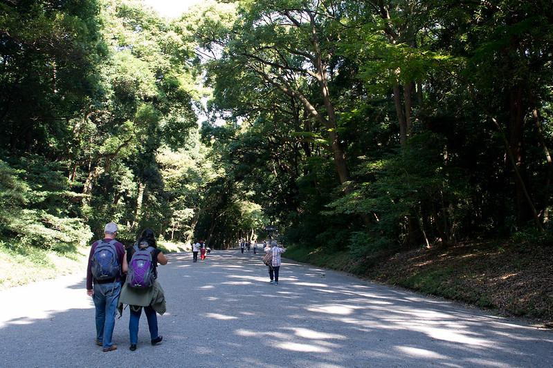 Visit Yoyogi Park in Tokyo | packmeto.com