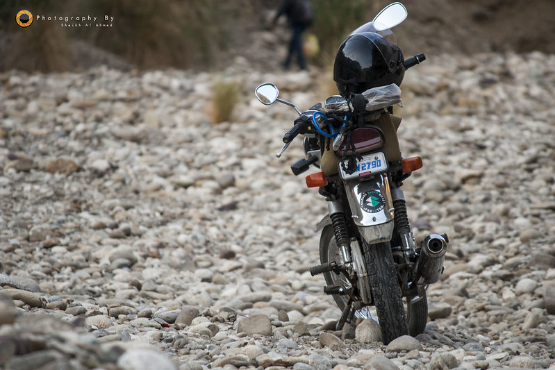 Trip to Cave City (Gondhrani) & Shirin Farhad Shrine (Awaran Road) on Bikes - 23208425982 ed8003af32 c