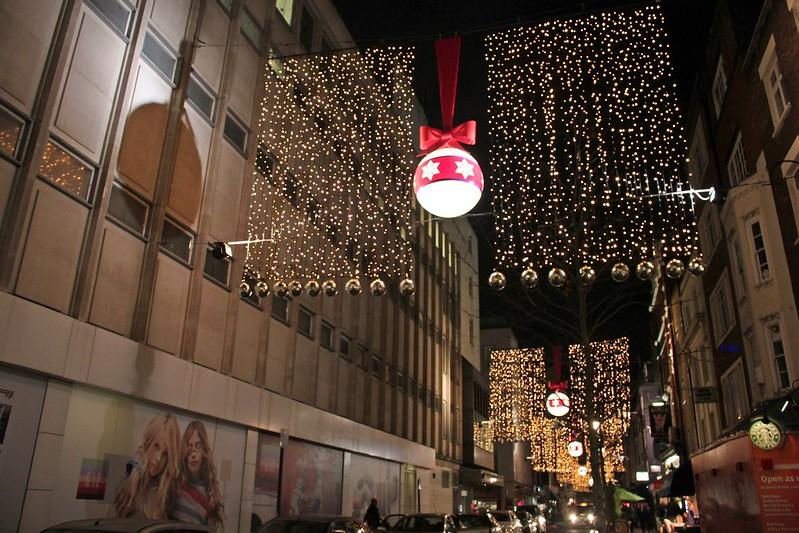 英國聖誕街景 (17)