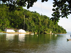 Paraty brasile