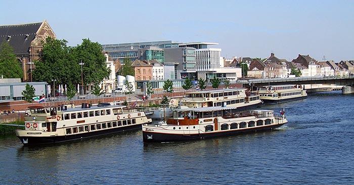 Rederij Stiphout Maastricht
