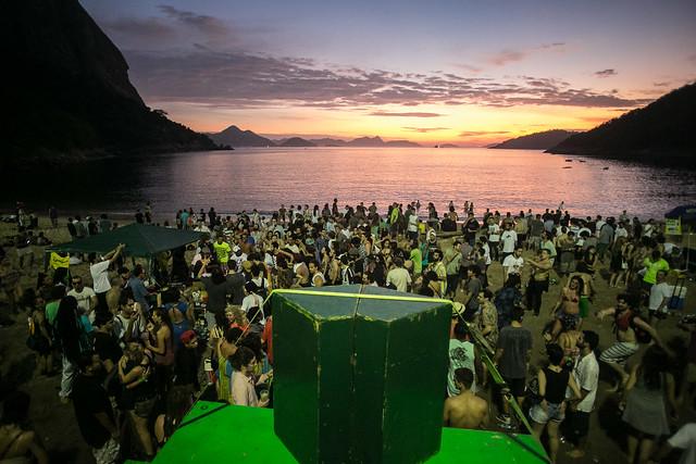 Emergências 11/12 - Rio de Janeiro