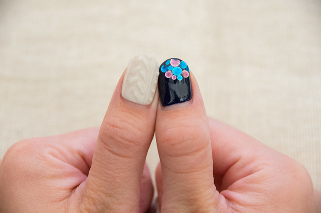 knit nail