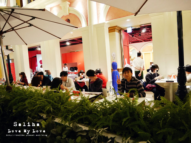 板橋大遠百美食餐廳推薦義大利麵 (3)