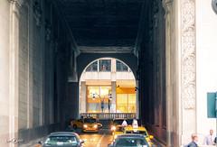 Helmsley building, NYC