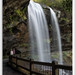 Dry Falls - Nantahala National Forest, North Carolina. by richpope