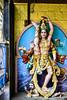 Iconography of Shiva - Calendar Kitsch - Urdhva Tandava
