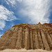 Sandstone Pipe Organ by tourtrophy