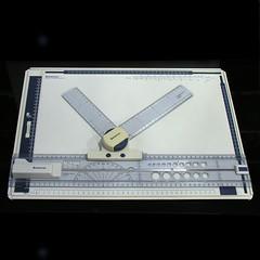 STAEDTLER Drawing Board Mars Technico 660 A3