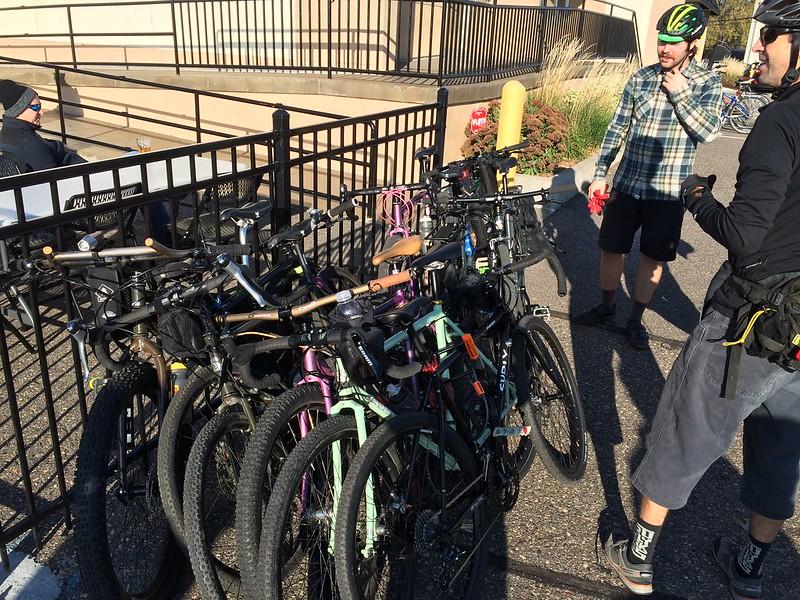 Urban Ride SURLY Tours Minneapolis 24