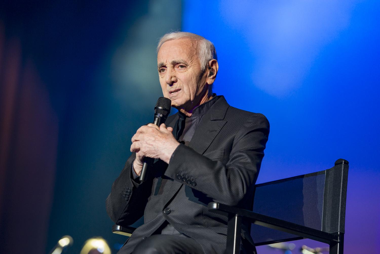 Charles Aznavour @ Lotto Arena 2016 (Nick De Baerdemaeker) 13