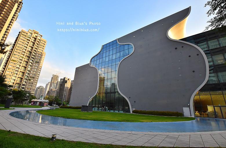 台中旅遊景點台中國家歌劇院02