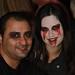 Halloween Faller