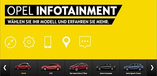 Neuer Service von Opel: Infotainment-Infos