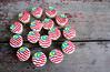 Merdeka Cupcakes