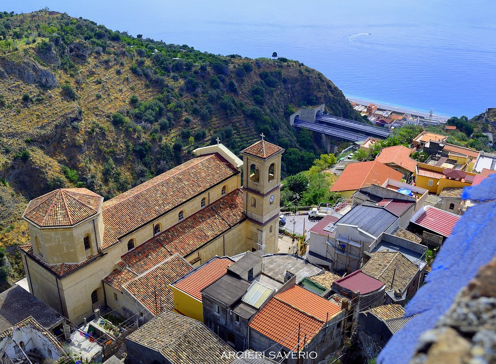 Scaletta sup. Sicily