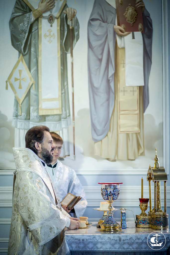 18-19 августа 2015, Преображение Господа Бога и Спаса нашего Иисуса Христа / 18-19 August 2015, The Holy Transfiguration of Our Lord, God, and Savior Jesus Christ