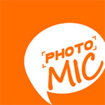 PhotoMic Logo