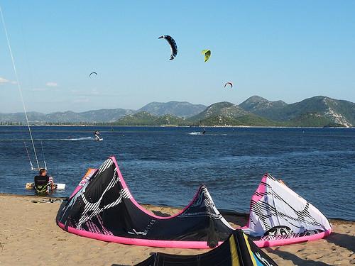 Chorvatsko, jak ho neznáte (2. díl) aneb Neretva rájem kiteboardingu