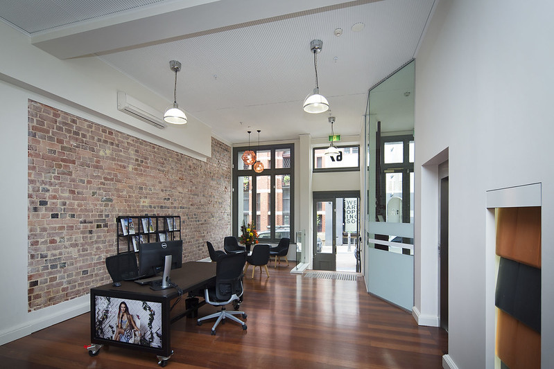 New Design Presence in Perth