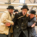 Brian Cox, Benny Young & Bill Paterson (2)