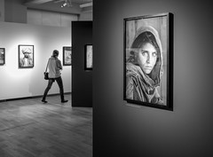 Steve McCurry Exhibition Zurich