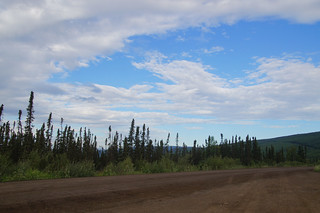 008 Begin Dalton Highway