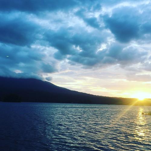 Las Isletas! Lake Nicaragua! Sunset Cruise