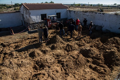 Prospección en Alcañices (Zamora) (9)