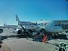LAX AirFrance A380