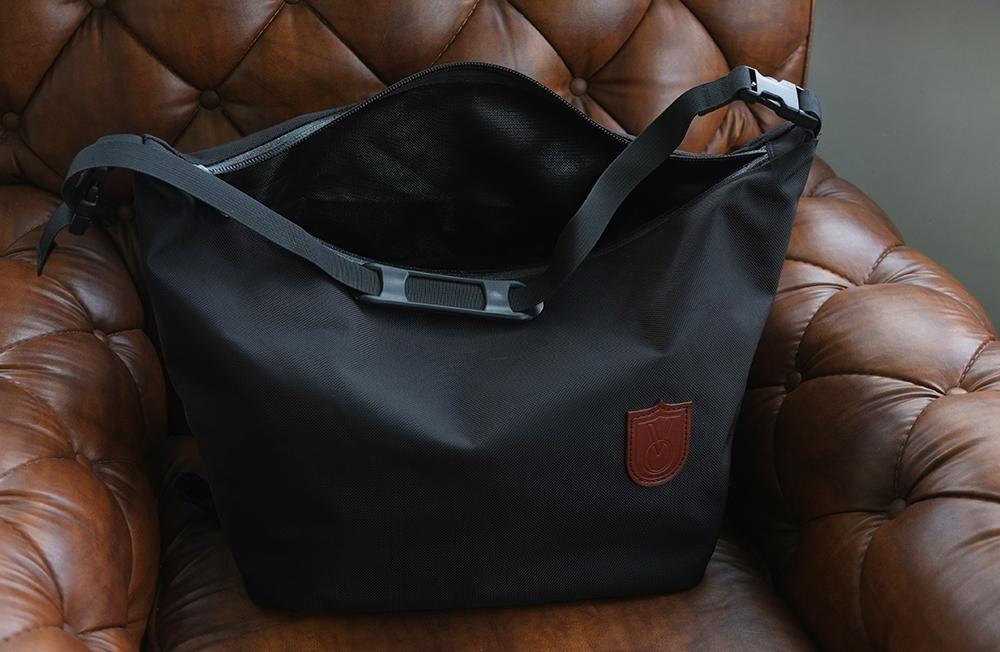 Velo Orange Porteur Bag