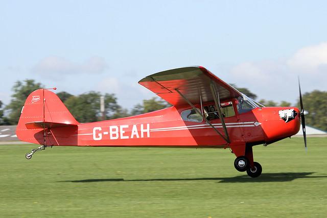 G-BEAH