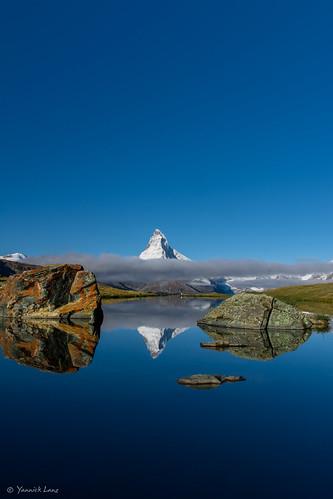 Matterhorn's dark side