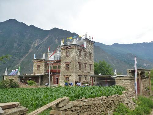 CH-Danba-Zhonglu-Village (13)