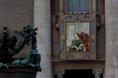 Padres de Sant Teresita canonizados en el Vaticano