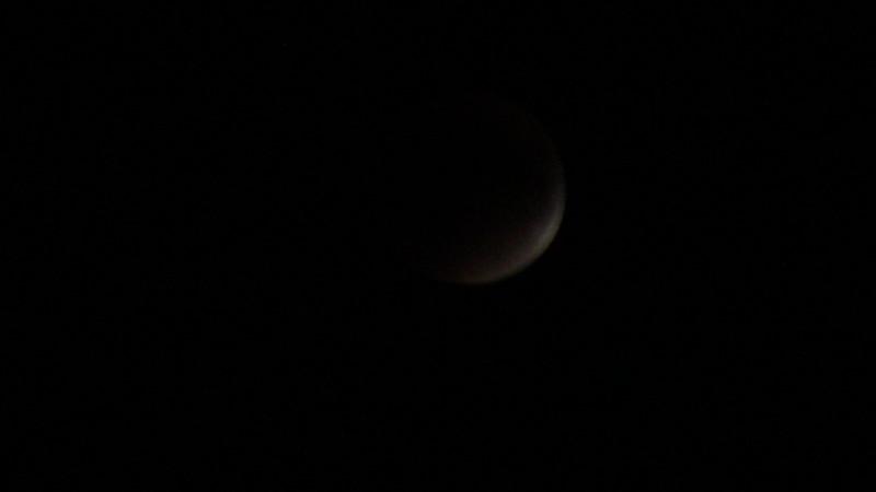 lunar eclipse - 02