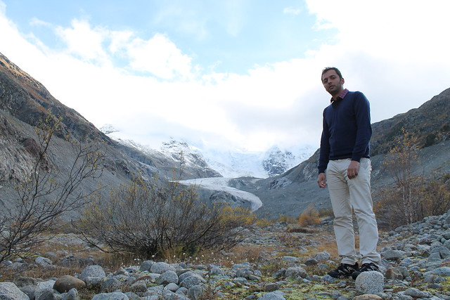 travpacker zaid morteratsch glacier