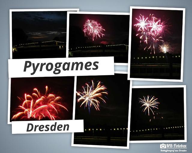 Pyrogames