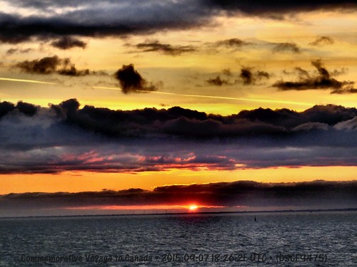 sunset thames marcopolo 2015 commemorativevoyagetocanada