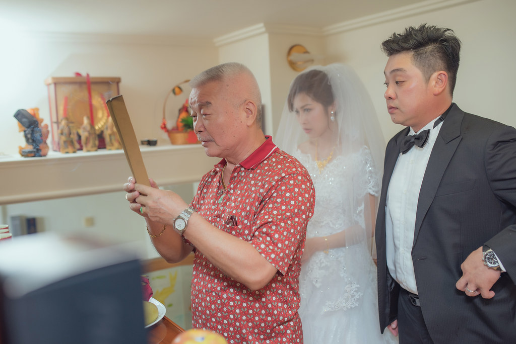 20150704堃棋&麗君-內湖典華婚禮紀錄 (361)