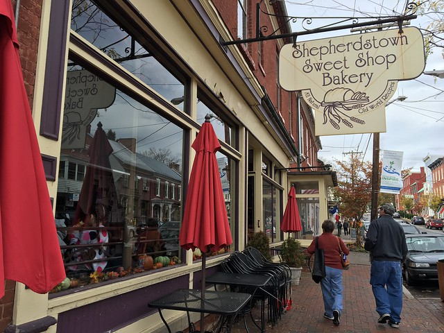 Shepherdstown Sweet Shop & Bakery