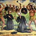 Martyrdom of St Isaac Jogues and Companions by Lawrence OP