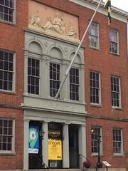 Peale Center Exterior