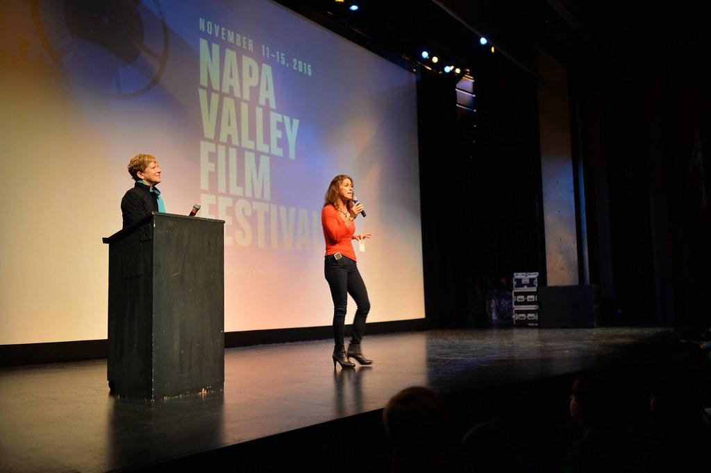 NVFF 2015 INSPIRE