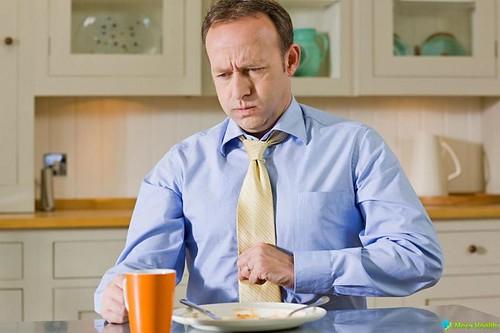 Печія: лікування народними засобами